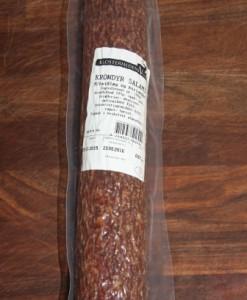 krondyr salami